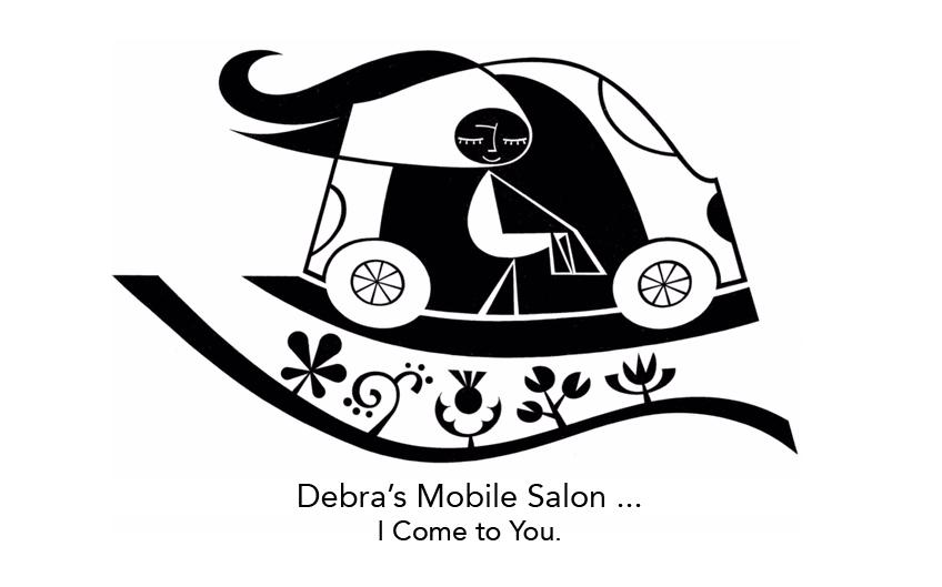 Debra S Corner Mobile Hair Salon